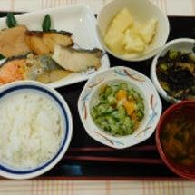 昼食のご紹介~魚バイ…