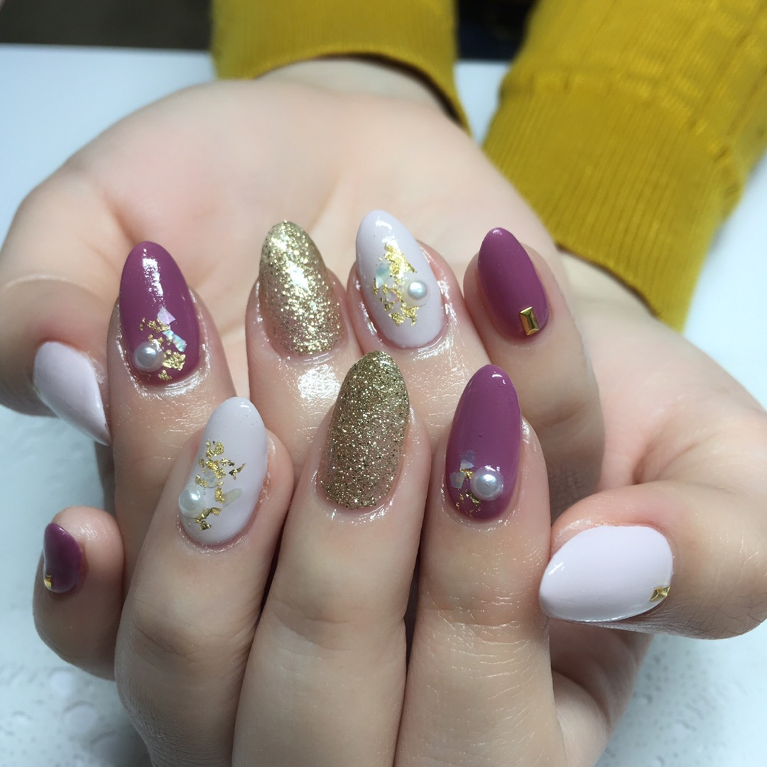 ★大人nail★