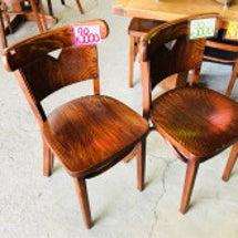 味のある椅子・テーブ…