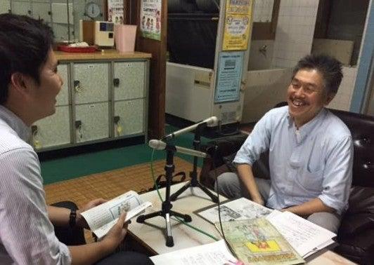 2016年10月 ラジオ大阪 モーニングライダー