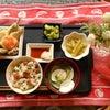 春ご膳 in 三番館2階の画像