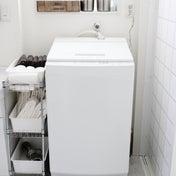 ◆【洗濯機カビ】の悩みに決別?*無印っぽさが決め手の購入品◆