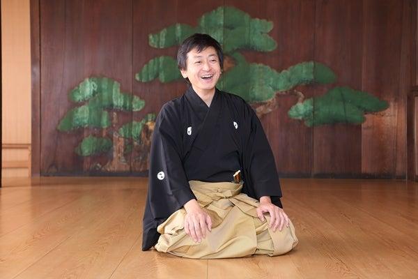 能楽をどうやって後世に伝えるかー山井綱雄師の挑戦は2018年も続く(4)の記事より