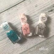 コンビニネイルが可愛すぎる♡Para Do春夏の新色をGET!