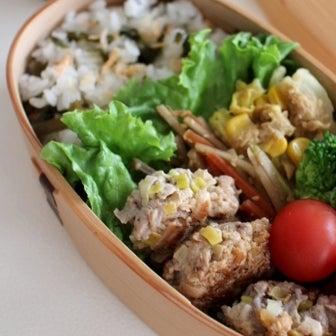 超簡単レシピ!マヨネーズを使った豚こま団子