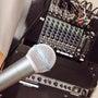 ライブ練習にスタジオ…
