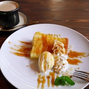 CODATE 293 cafe. のシフォンケーキの画像