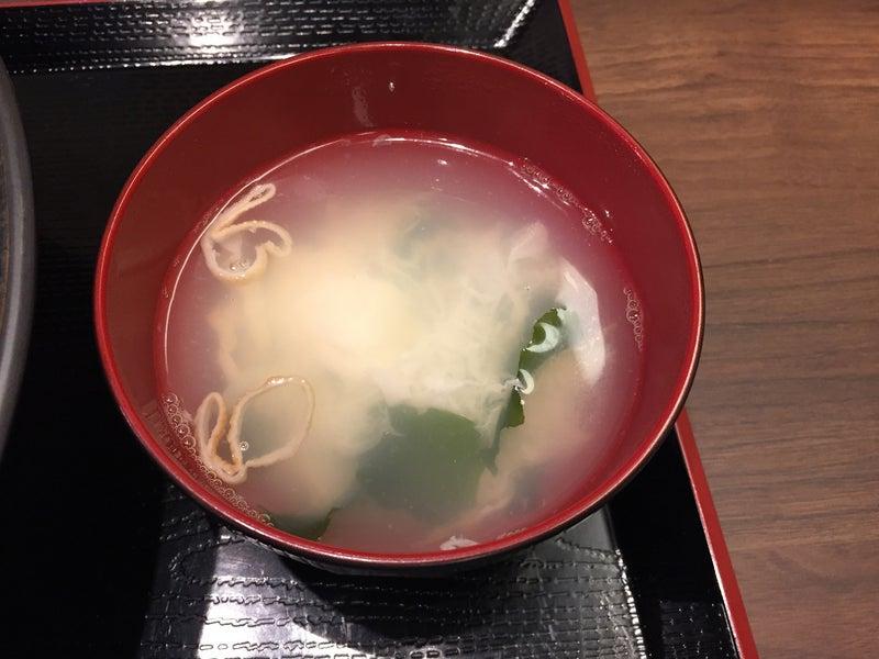 くろべこローストビーフ丼・鬼