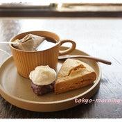 モーニング◆KOMAGURA CAFE コマグラカフェ@吉祥寺