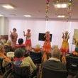 日本舞踊 フラダンス…