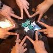 ≪イベントレポ≫星が…