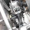 NX4-CR85エンジン、エンジンハンガー、その他オーバーホール、整備をしました。の画像