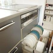 使いやすい食器棚にするヒント