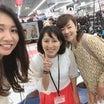今日もビックカメラ名古屋駅西店でセミナーします!