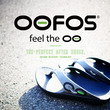 【OOFOS】ウーフ…
