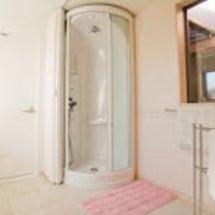 お風呂はシャワー派?…