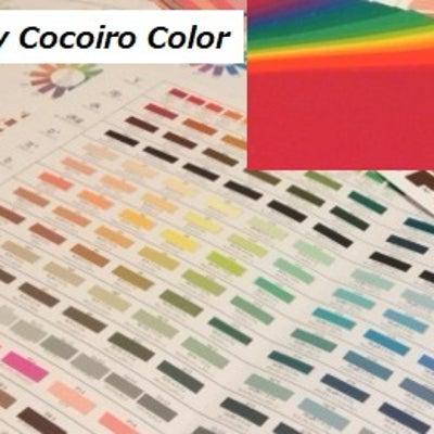 【開催報告】それって色の栄養不足…?&ファッションカラー基本講座の記事に添付されている画像