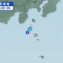 4月22日地震予想。