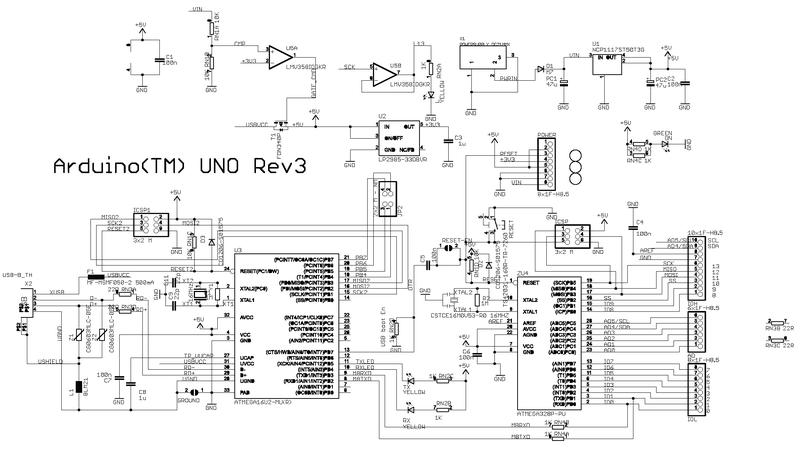 arduino spi ファームウェア