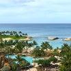 ハワイ5日目の朝「ハワイ島へ」