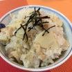 あきちゃんちの ラララ♪お弁当♪竹の子ご飯の具材のレシピ 編