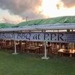 「Beach BBQ…