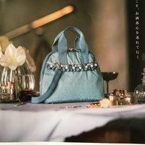 旅のお供バッグ ☆ すぐに完売 JAL&レスポ 機内販売限定 アメリアハンドバッの記事に添付されている画像