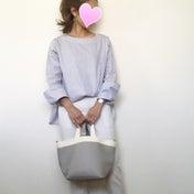 第一印象を意識した幼稚園コーデ/ 夏小物