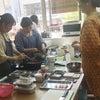 料理教室CandC イベントの雰囲気 は こんな感じの画像