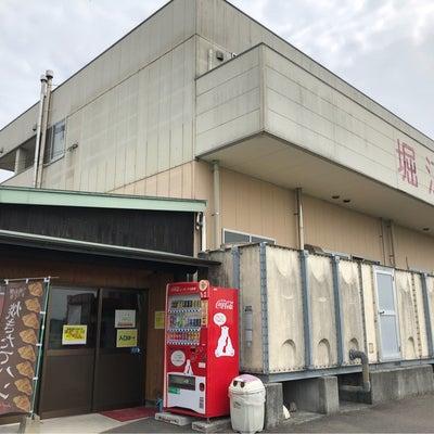 (有)堀江製パン 西与賀工場さん。みんな大好きモカロール。の記事に添付されている画像