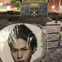 KAT―TUN&東京…
