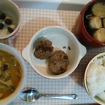 娘の朝食と夕食とお弁当の記事に添付されている画像