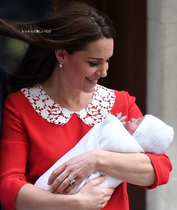 c3797b7d0d828 速報英国王室キャサリン妃第3子男子誕生出産2018年4月23日王位 ...