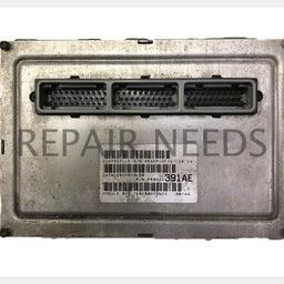 画像 【修理】ex: ダッジ ラム ラムバン PCM修理 ECU修理 エンジンコンピューター修理 の記事より