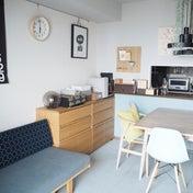 暮らしにちょうどいい、4種類の無印の収納家具レビュー