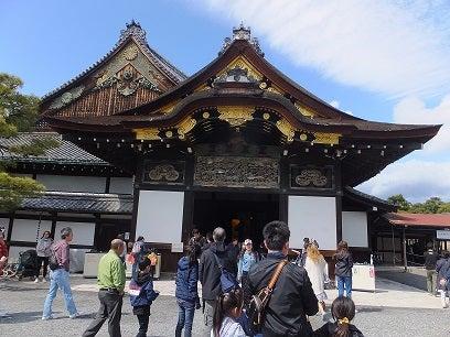 京都へ行って来ました