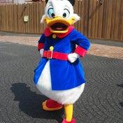 【東京ディズニーシー】シー散歩『パッチリ』