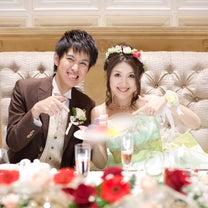 【当日レポ】花嫁の手紙(全文)の記事に添付されている画像