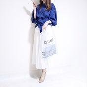 【UNIQLO】売り切れも納得♡この春1番活躍している万能スカート