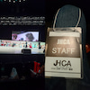 JHCA全国大会から店内セミナーです(^_^)vの画像