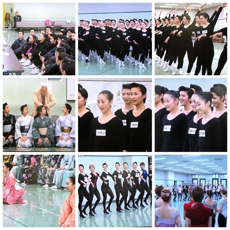 宝塚歌劇団第100期生 初舞台 | ありんくりんの日々