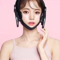 大人気youtuberやインスタグラマーも愛用中!!『小顔矯正器具ヘッドランW』の記事に添付されている画像