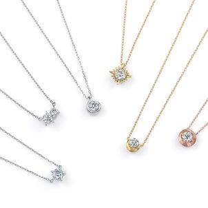 小さくても輝くダイヤモンドが良い! -フォーエバーマーク-の画像