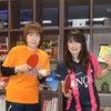リエコラジオに、卓球ラウンジノアの尚美さんがやって来た!の画像