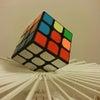 ルービックキューブの画像