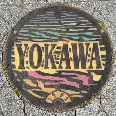 一十三十一&兵庫県三木市吉川マンホールの記事に添付されている画像