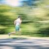 ジョギングはいつだって誰だって始められるよ!の画像