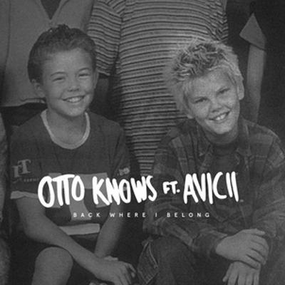 Back Where I Belong [和訳] - Otto Knows ftの記事に添付されている画像