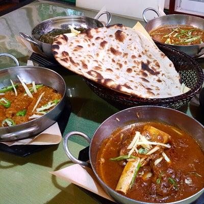 パキスタン料理 (カレー) とは??の記事に添付されている画像