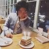 誕生日祝いありがとうございます。。の画像
